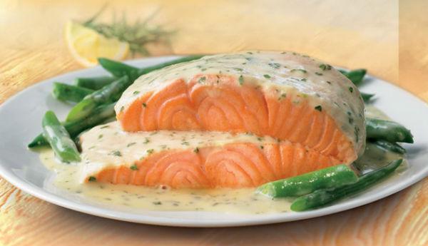 4 рецепта нежной и сочной рыбы - Самые вкусные рецепты